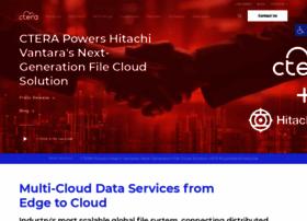 ctera.com