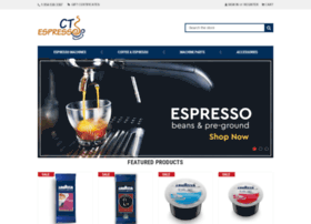 ctespresso.com