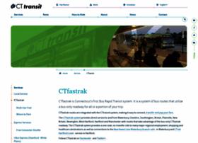 ctfastrak.com