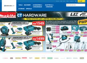 cthardware.com