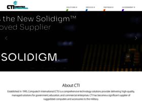 cti-intl.com