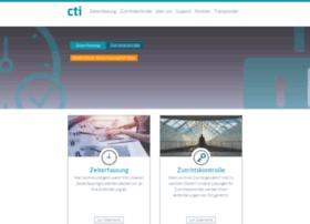 cti-lean.com