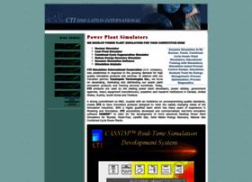 cti-simulation.com
