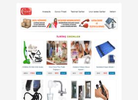 cticaret.com