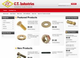 ctisupplies.com
