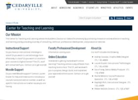 ctl.cedarville.edu