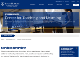 ctl.jhsph.edu