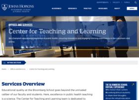 ctlt.jhsph.edu