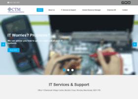 ctm-communications.co.uk