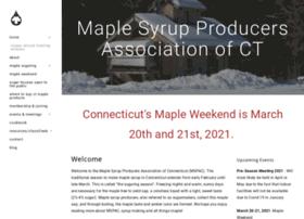 ctmaple.org
