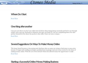 ctonesmedia.com
