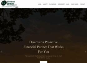 ctr4financialstrategies.com