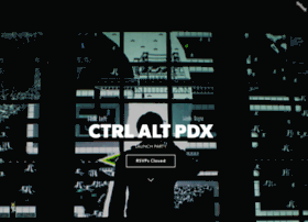 ctrlaltpdx.splashthat.com