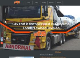 cts-east.co.za