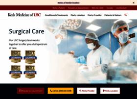 cts.usc.edu