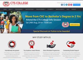 ctscbcs.com