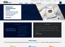 ctscorp.com
