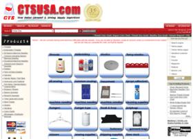 ctsusa.com