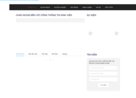 ctsv.hust.edu.vn