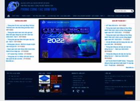 ctsv.uit.edu.vn
