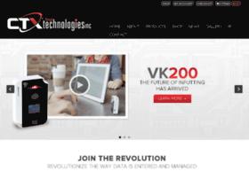 ctxtechnologies.com