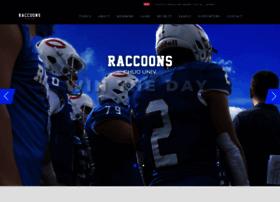 cu-raccoons.com