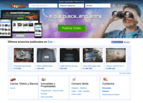 cua.doplim.com.ve