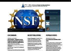 cua.mit.edu
