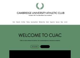 cuac.org.uk