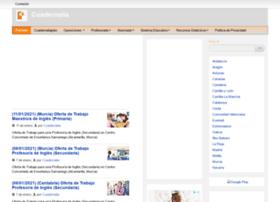 cuadernalia.net