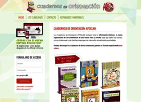 cuadernos.apoclam.org