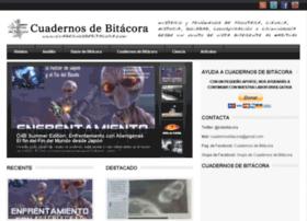 cuadernosdebitacora.com