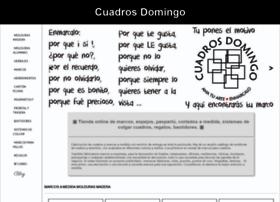 cuadrosdomingo.com