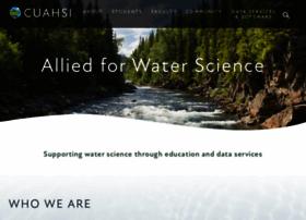 cuahsi.org