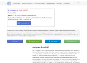 cualesmiips.com