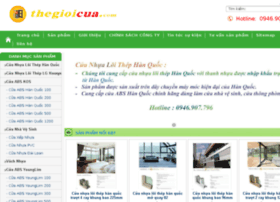 cuanhualoithephanquoc.com