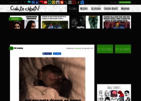 cuantocabron.com