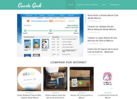 cuartogeek.com