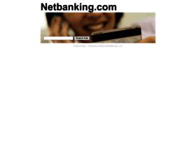 cub.netbanking.com