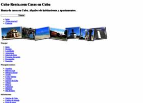 cuba-renta.com