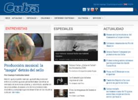 cubacontemporanea.com