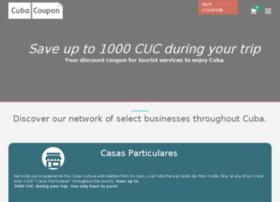 cubacoupon.com
