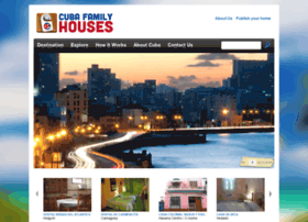 cubafamilyhouses.com
