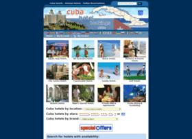 Cubahotelbookings.com
