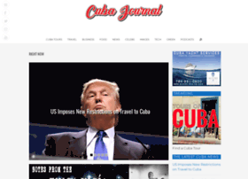 cubajournal.co