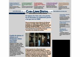 cubalibredigital.com