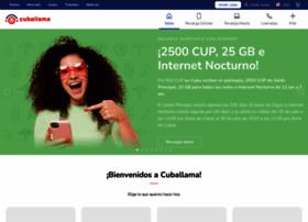 cuballama.com