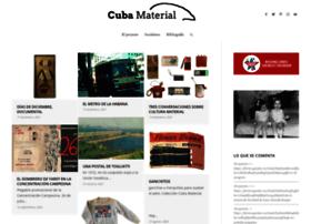 cubamaterial.com
