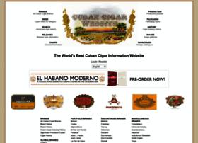 cubancigarwebsite.com