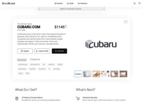 cubaru.com